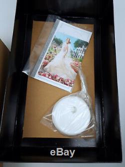 Barbie Dolls Davids Bridal Pair 2004 Eternal 2006 Romance Silver Label Bride Lot