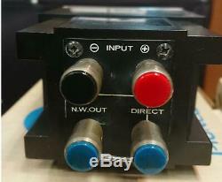 PIONEER PT-R5 Super Ribbon Tweeter PAIR USED JAPAN speaker tad vintage exclusive