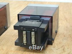 PIONEER PT-R7 Super Ribbon Tweeter PAIR USED JAPAN exclusive tad speaker vintage