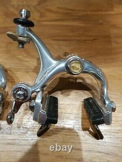 Pair Of Brand New Old Stock Vintage Campagnolo 50th Anniversary Brake Calipers