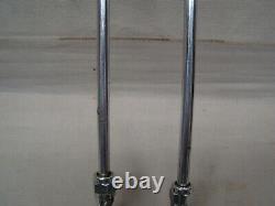 Pair of Indian head fender guides vintage fender guides original fender guides