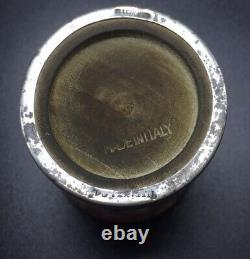 Tiffany & Co Vintage 6 Pairs Sterling Silver Salt Shakers & Pepper Grinders