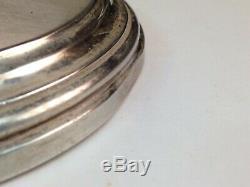 Vintage Pair of Gorham Sterling Silver Candlesticks