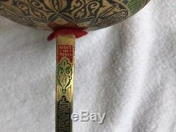 Vintage Toledo Spain Fencing Sword pair