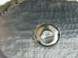 Paire Belle Vintage Insolite De Sterling 925 Canards Phv & Co
