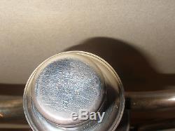 Paire De Candélabres Vintage En Argent Sterling Gorham À 3 Ampoules E Pour 668