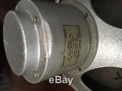 Paire De Pilotes Vintage Tannoy Argent 15 Lsu / Hf / 15l