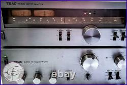 Teac Bx-300 Tx-300 Vg