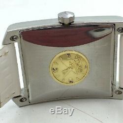 Vintage Hommes Camy Superautomatic Spoutnik Date De Couple Montres 25 Bijoux